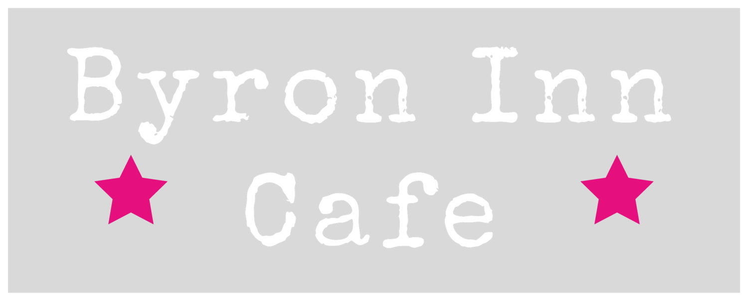 Byron Inn Cafe